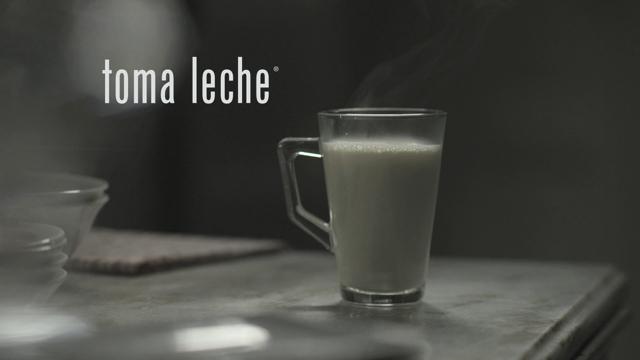 CMPB Toma Leche Milk