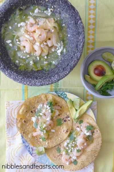 Molcajete Shirmp in Salsa Verde Tacos.jpg.jpg