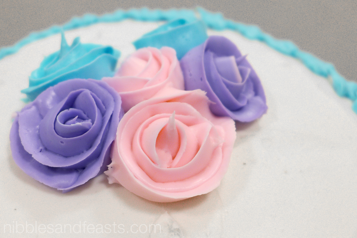 Cake Decorating Classes In Texas