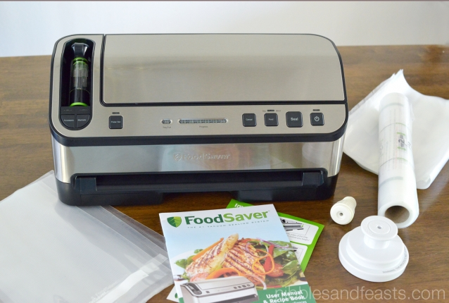 Vacuum Sealer For Sale Kitchen Shop Rosebery