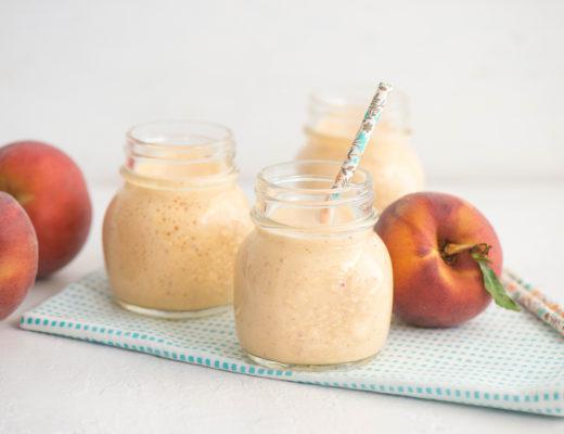 Peach Malt